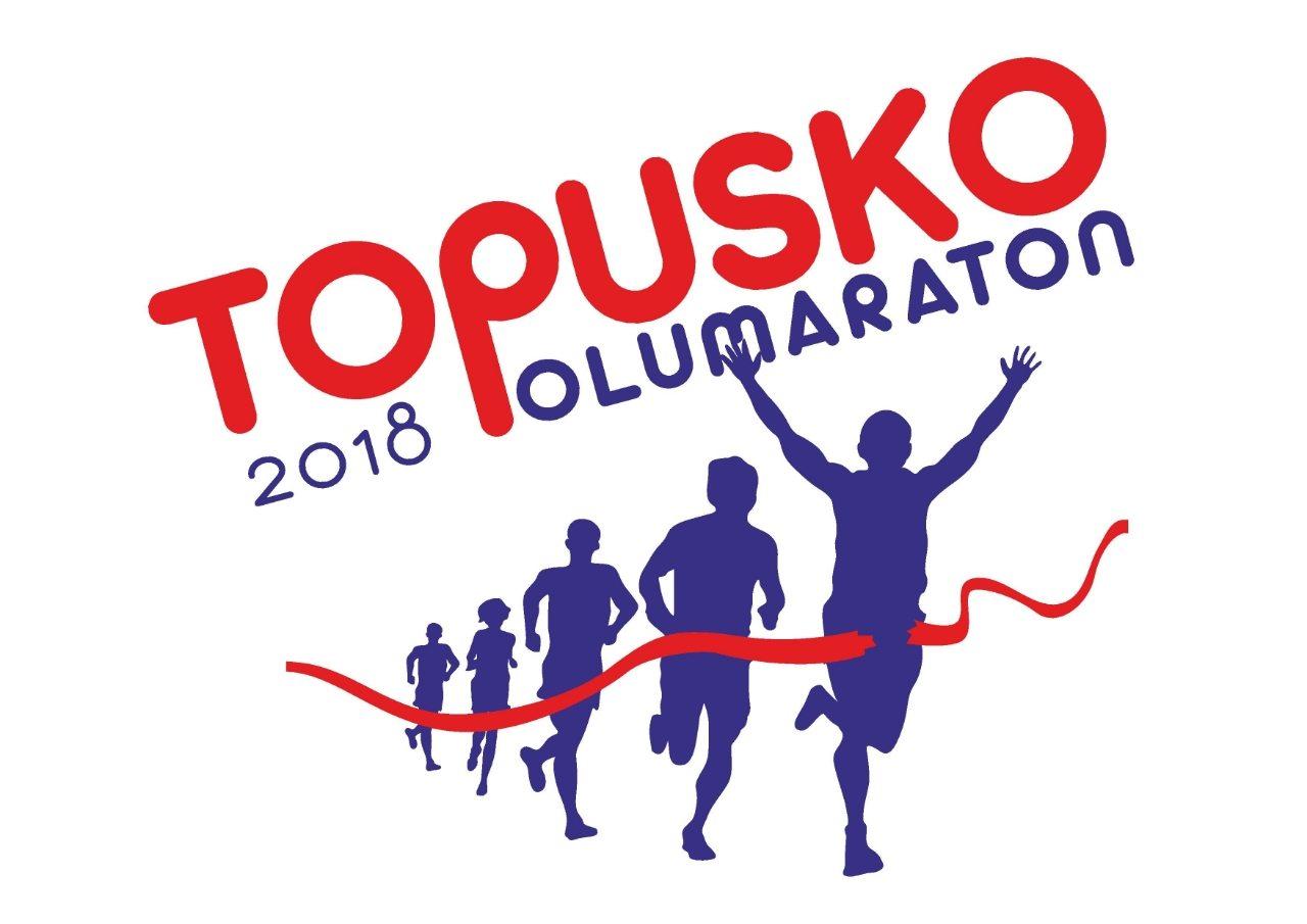 Polumaraton Topusko 18.08.2018.