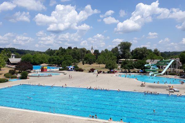 Vanjski bazeni 2018