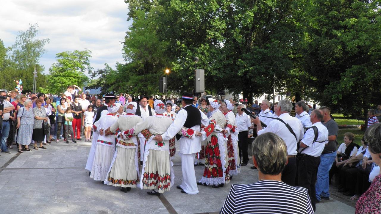 Vidovo u Topuskom 16.06.2019.
