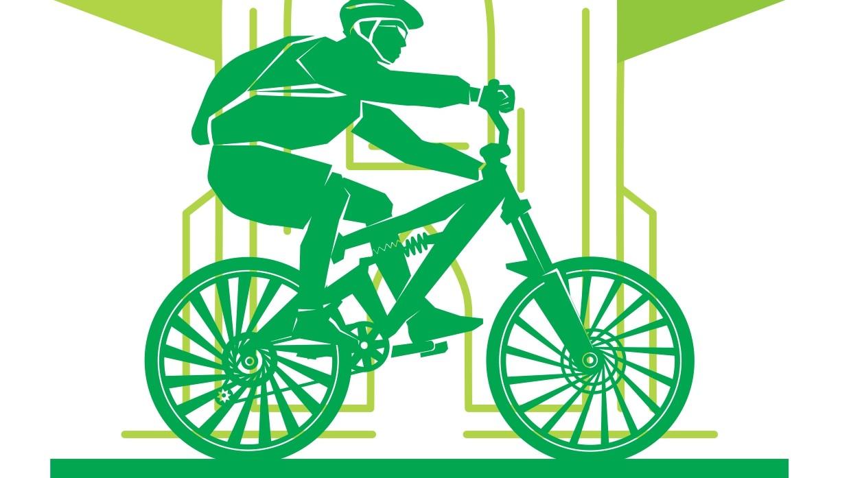 Biciklijada Topusko 09.06.2019.