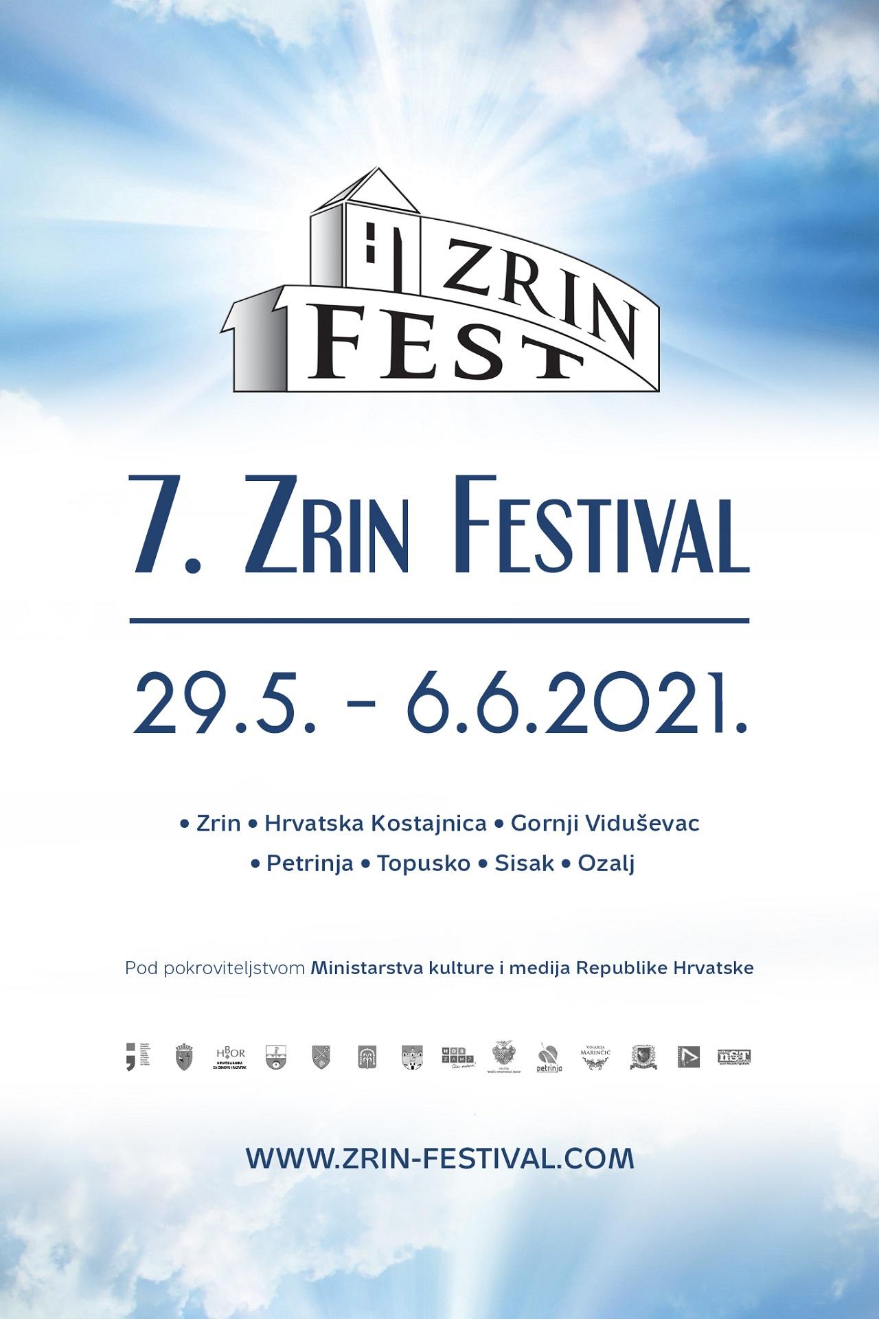 7. ZRIN FESTIVAL 05.06.2021.